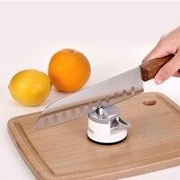 Точилка для ножей, в быту отличная вещица, спасает даже самый тупой нож #4