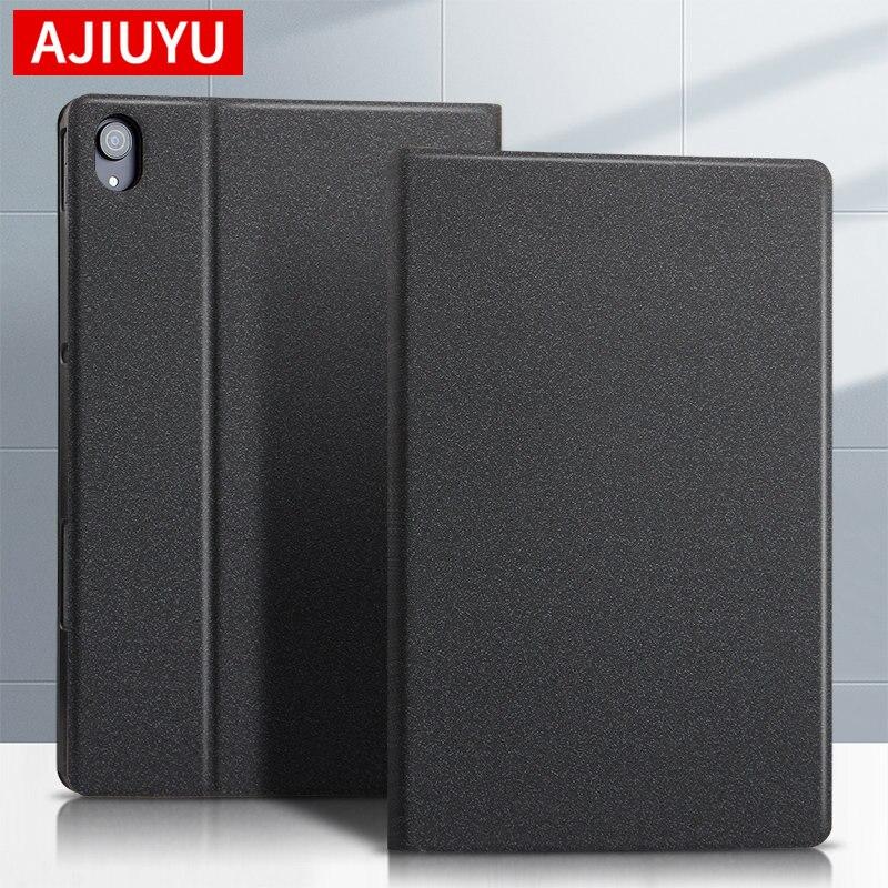 """Чехол для Lenovo Xiaoxin 11 дюймов защитный чехол из искусственной кожи (полиуретан) для планшета Lenovo Tab P11 TB-J606 J606F 11 """"планшетный ПК с функцией подставки"""