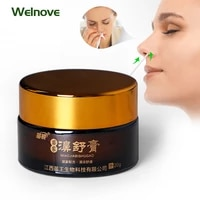 1pcs 20g chronic rhinitis sinusitis ointment chinese traditional medical herb cream rhinitis treatment nose care ointment