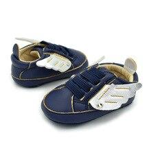 DOGEEK-chaussures en cuir PU pour nouveau-né   Baskets pour enfants, chaussures de berceau pour bébés garçons et filles, premières marcheurs