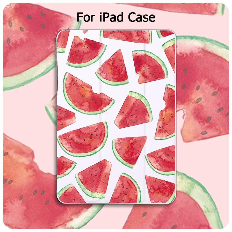 For iPad Air3 Case Air2 iPad 2018 6th Case for iPad 10.2 10.5 Pro 9.7 Funda Cover 2019 7th  Case for iPad Mini 5 11-in Pro 2020
