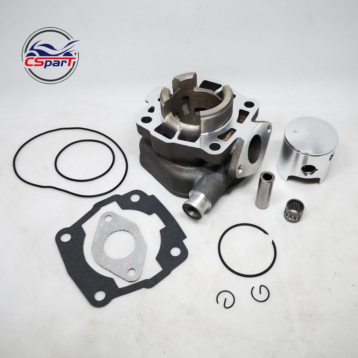 Kit de gran diámetro de 45mm para KTM 50CC a 65CC juego de juntas de anillo de pistón de cilindro para KTM 50 SX Pro Junior Senior
