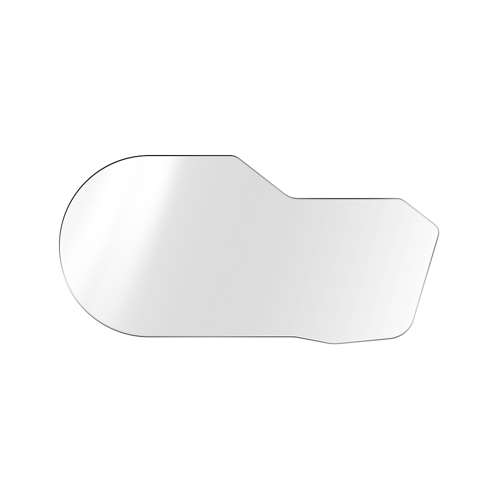 Kodaskin Protection décran de tableau de bord   Pour moto TPU, Benelli trk 502 x trk502 trk502x TRK