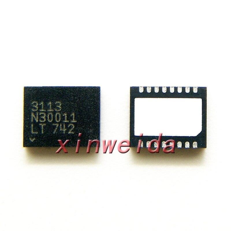 Hot vender! LTC3113IDHD LTC3113EDHD 3113 peças Novas, de boa qualidade. Componentes eletrônicos. Diretamente por ele.