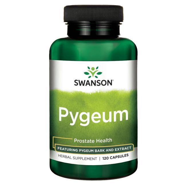 Swanson Pygeum Prostate health 120 pcs