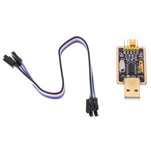 CH340G RS232  Module USB To TTL Converter UART Module CH340