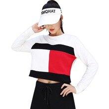 CX005 Shirt Women Crop Top Running Shirt  Gym Sports T Womens Fitness Yoga Sports T-shirt Workout Sportswear Print