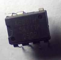 ¡Entrega Gratuita! A6061H STR - A6061H LCD de suministro chip IC componentes en 7 pies