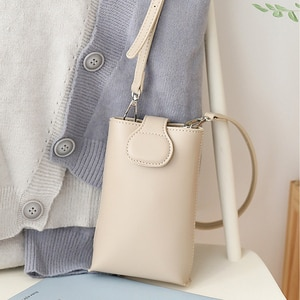 Ladies Mini Phone Crossbody Bag Retro Female Handbag Design Luxury Shoulder Bag Designer Satchels Fashion Purses for Women 2021