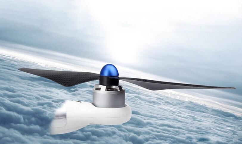 4PCS DJI Phantom 3 Professional Advanced / 2 Vision+ Drone Spare Parts New Carbon Fiber 9450 Propeller Self-locking Blades