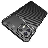 carbon fiber cover for motorola edge 20 lite case bumper silicone case moto edge 20 lite ultra thin case for moto edge 20 lite