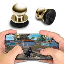 Mini Game Controller Gamepad For PUBG Gaming Trigger Fire Button Aim Trigger Key Shooter Controller