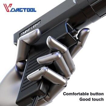 Ignition Timing Gun
