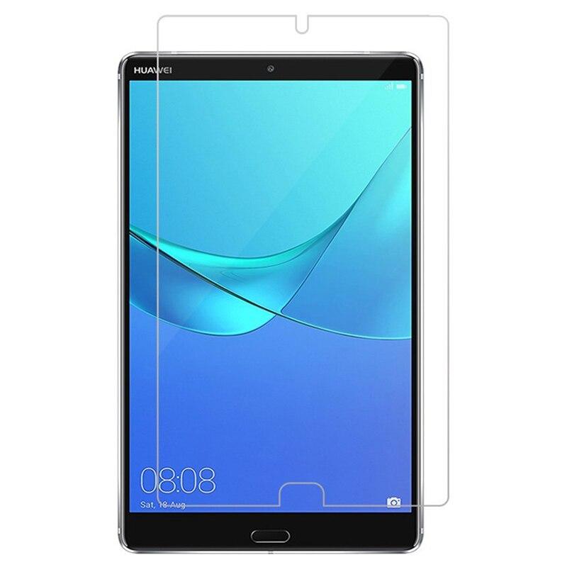 Protector de pantalla de vidrio templado para Huawei Mediapad M5 8 8,4...