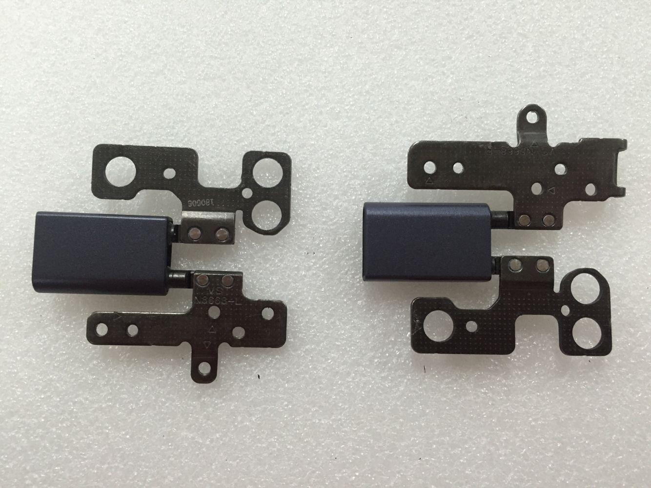 LCD L/R مفصلات مجموعة لآسوس Vivobook الوجه 14 TP412 TP412UA