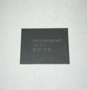 29F64B08NCMFP 64g bga152 1pcs