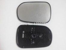 Cristal de espejo retrovisor transparente de alta calidad CAPQX para Accord CG1 CG5 CF9 1998 1999 2000 2001 2002 coupé CG4, cristal de espejo retrovisor