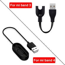 Charger for Xiaomi Mi Band 2 3 4 Cord Replacement USB Charging Cable Adapter for Xiaomi Mi Band 5 4 3 Smart Bracelet Charger