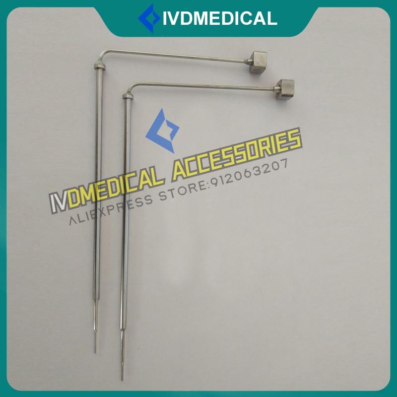 Simens Bayer Biochemical Analyzer Advia1200 1650 1800 2400 DPP Sample Needle RPP Reagent Needle
