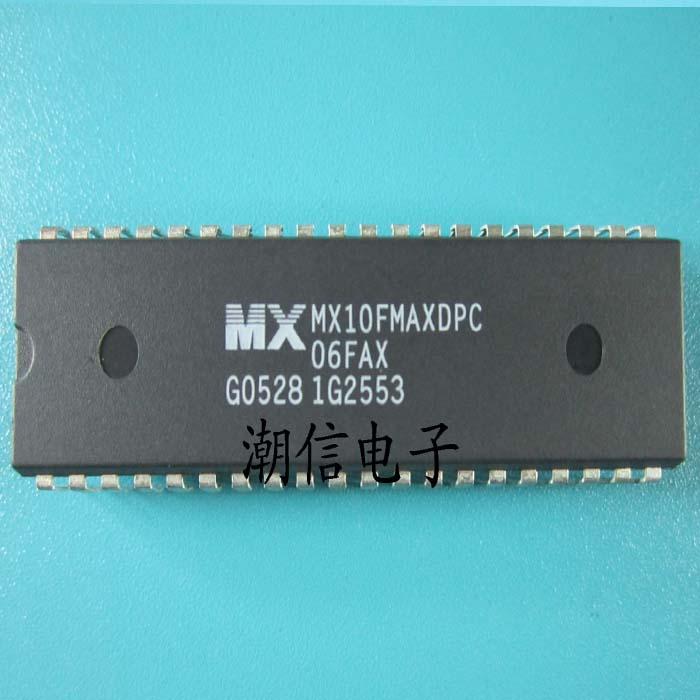 10cps MX10FMAXDPC DIP-40