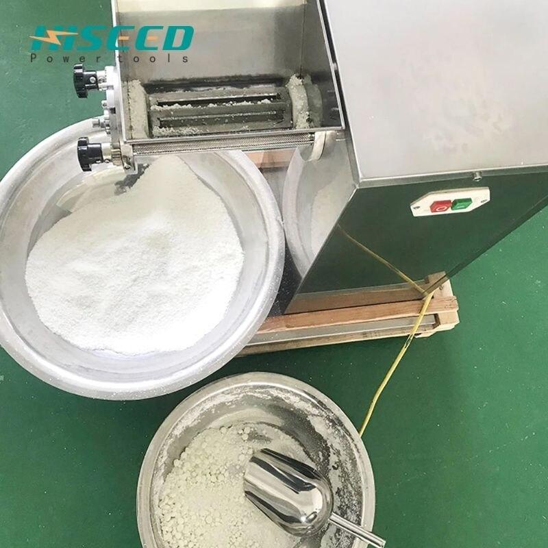 yk60 oscilant granulator for medicine