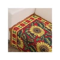 dulcis sofa blanket high quality mat