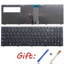 Ruso teclado del ordenador portátil para Lenovo B50-30 b50-40 b50-70 contacto B50-45 Z50-70 Z50-75 T6G1 G50-70 G50-45 G50-30.