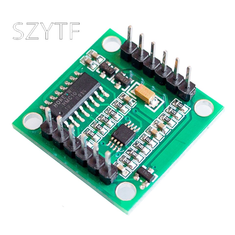 GY-26 electronic compass modulerobot parts
