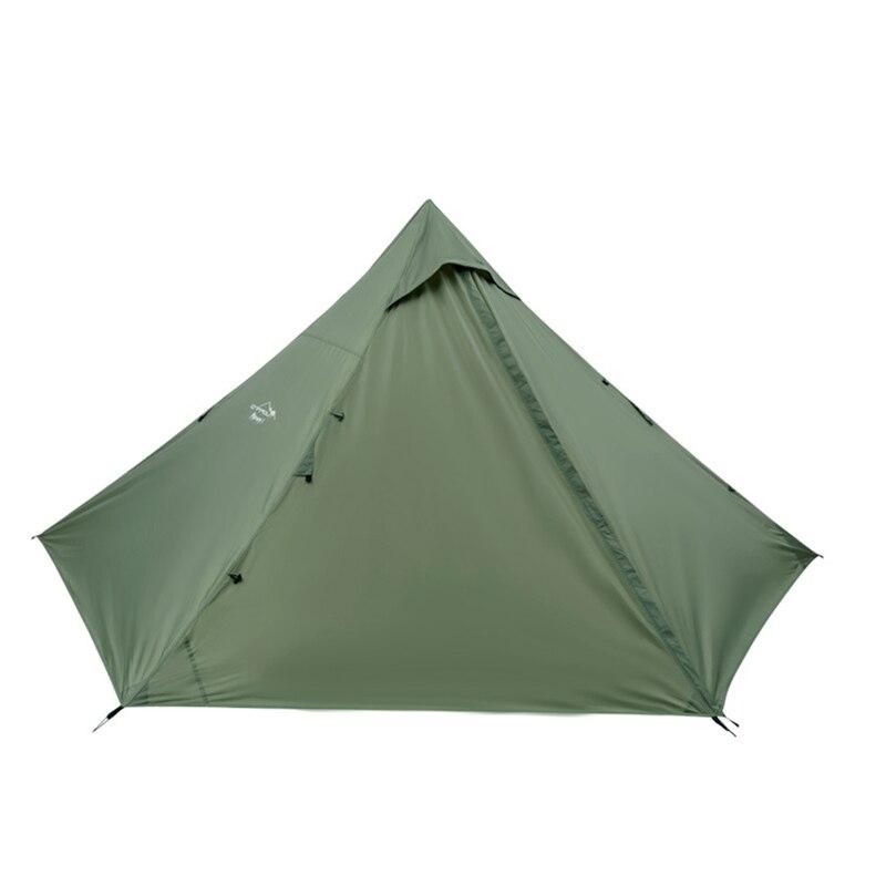 Tienda de campaña al aire libre, parasol impermeable, tienda de playa, chimenea,...