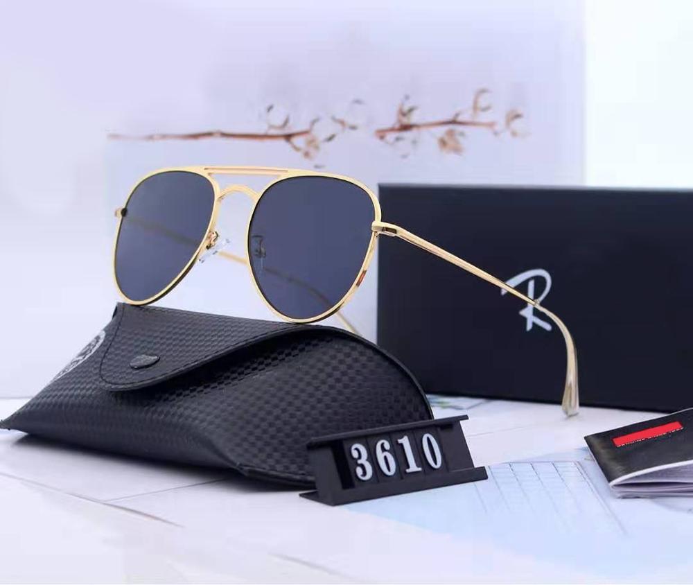 2020 new sunglasses summer polarized punk style men flying sunglasses gradient color women sunglasse