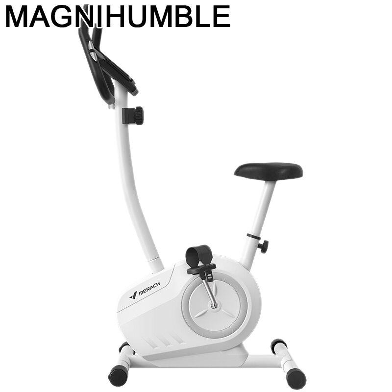Equipo De Ciclismo para interiores, máquinas De Gimnasio, entrenador elíptico, Bicicleta estática, Spinning, Spor, Aletleri