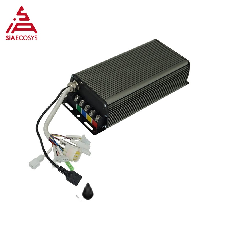 Sabvoton 3000w 72V 150A  SVMC72150 V1 V2 Controller for Electric Bicycle Motor global Freeshipping enlarge