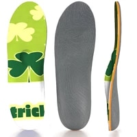 suitable for work shoes relieve long standing fatigue running non slip insole