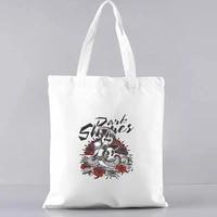 reusable shopping bag bags for women handbag handbags womens beach bag shoppers shopper with print bags with handlespecial