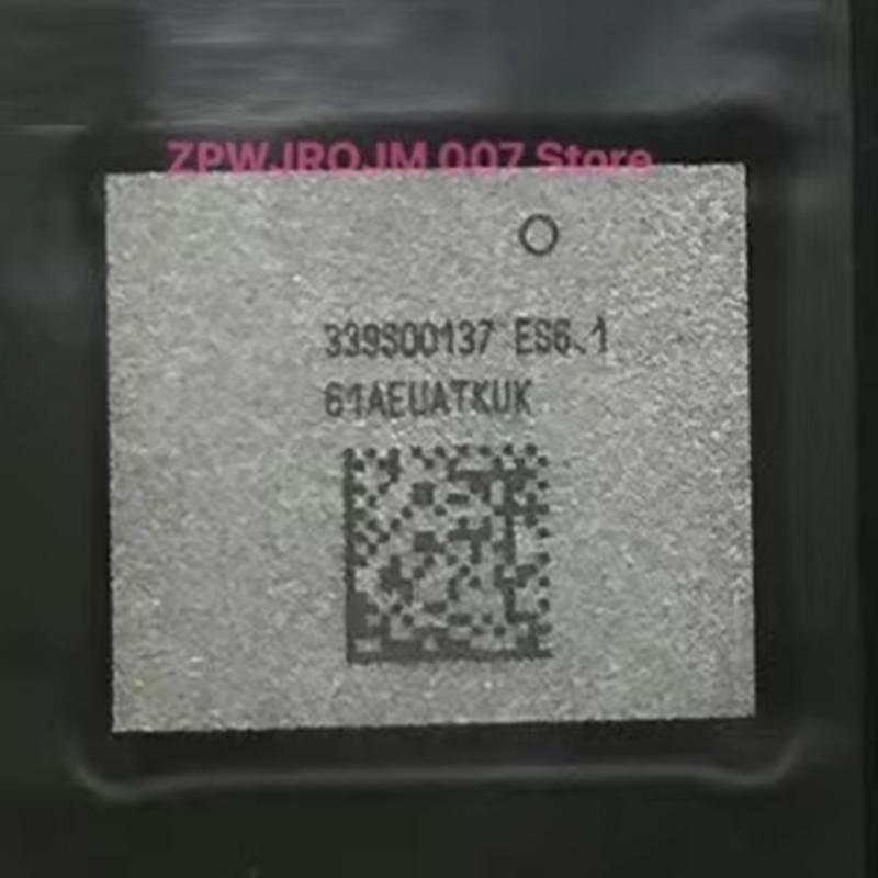 2 قطعة 100% الأصلي 339S00137 WIFI وحدة بلوتوث ic لباد Pro9.7 A1673