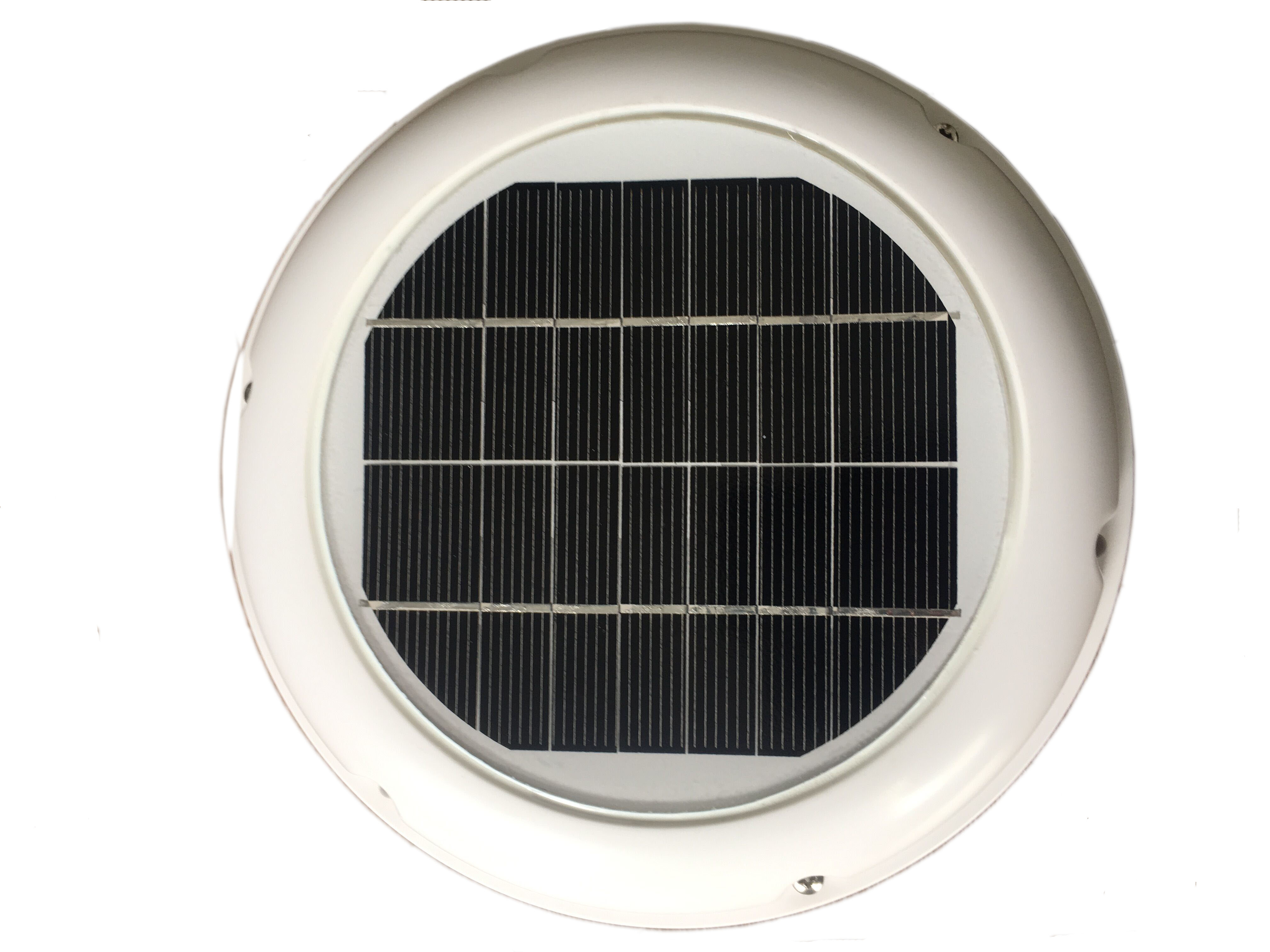 2.5W SOLAR ROOF VENTILATOR FAN AUTOMATIC VENTILATION USED FOR BATHROOM SHED HOME CONSERVATIONS CARAVANS BOATS GREEN HOUSE