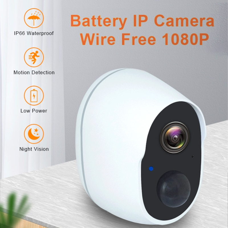 2MP HD IP Camera 1080P Outdoor Security PTZ WiFi Camera Auto Tracking Home CCTV Surveillance H.265 Network Two Way Audio Onecam dahua security camera auto cruise wifi camera ptz network surveillance camera privacy mask two way talk smart tracking