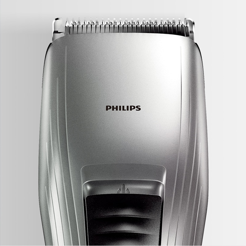 New For Philips Electric Hair Clippers QC5130 Powerful Cutting Machine Clippers Professional Trimmers Corner Razor Hairdresse enlarge
