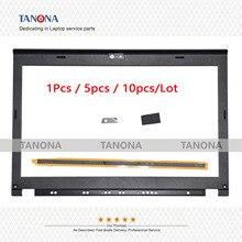 Nouveau 04W0605 04W2186 pour Lenovo Thinkpad X230 X230i LCD lunette couverture avant couvercle boîtier boîtier