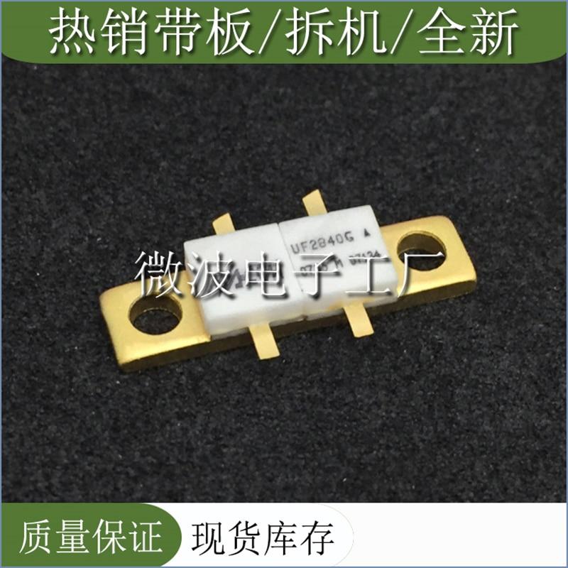 UF2840G عالية التردد أنبوب 100% جديد الأصلي المتكاملة IC رقاقة