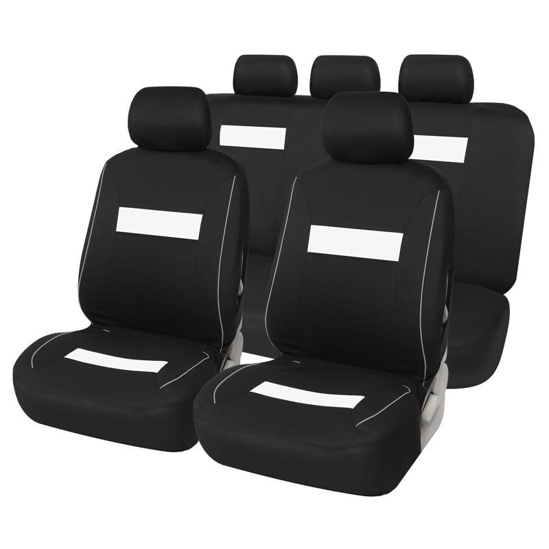 Full Coverage flax fiber car seat cover auto seats covers for  Chevrolet corvette tracker  captiva niva trailblazer traverse tah
