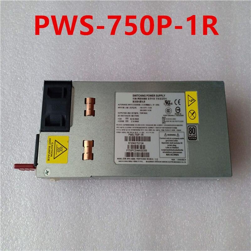تقريبا جديد الأصلي PSU لسامسونج CRPS 750 واط تحويل امدادات الطاقة PSSF751202B PWS-750P-1R