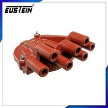 Ignition Distributor Cap & Rotor for BMW E28 E23 E24 E31 E31 E30 E32 E38 750iL 535i 12111285058/12 11 1 285 058