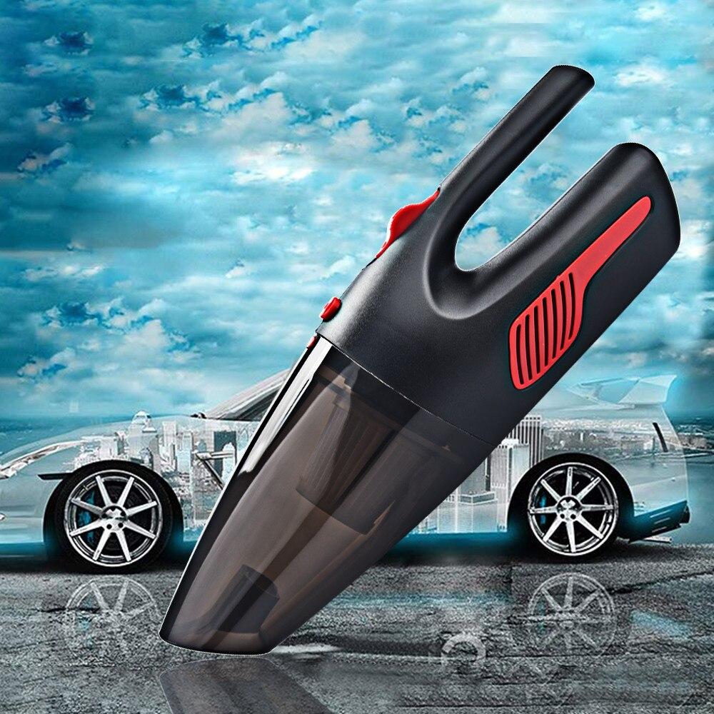 Kongyide auto staubsauger Handheld 12V 120W Starken Sog Staubsauger Für Auto Wet & Dry Dual Verwenden ersatz Filter Staubsauger
