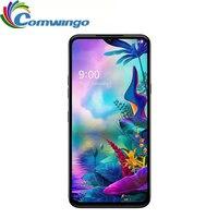 "Original Unlocked LG G8X ThinQ LTE Android Phone Snapdragon 855 Octa Core 6.4"" 6GB&128GB 32MP&12MP Fingerprint face recognition"