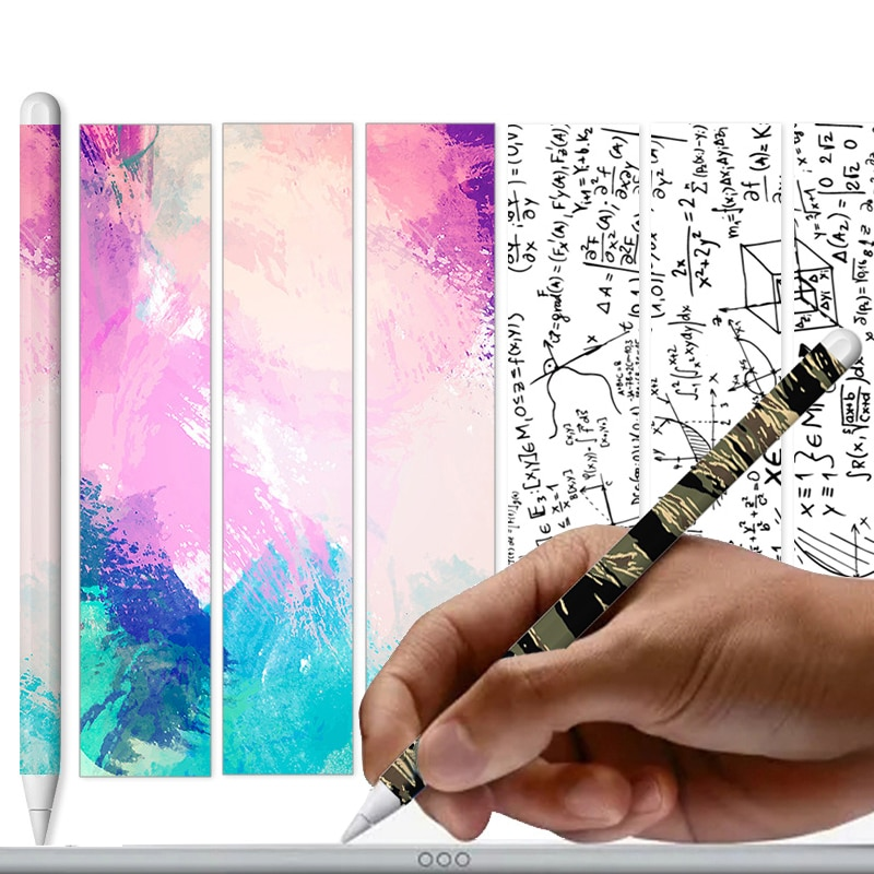 Fundas de silicona suave para Apple Pencil 2 Generación funda para iPad lápiz 2 tapa punta soporte para iPad Touch Pen Stylus bolsa