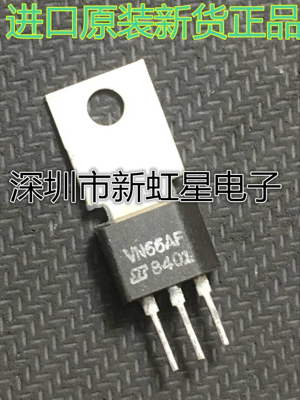 New   2PCS VN66AF  TO220