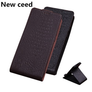 Genuine Leather Vertical Flip Phone Case For UMIDIGI BISON GT/UMIDIGI BISON/UMIDIGI A9 Pro Vertical Phone Case Up And Down Bag
