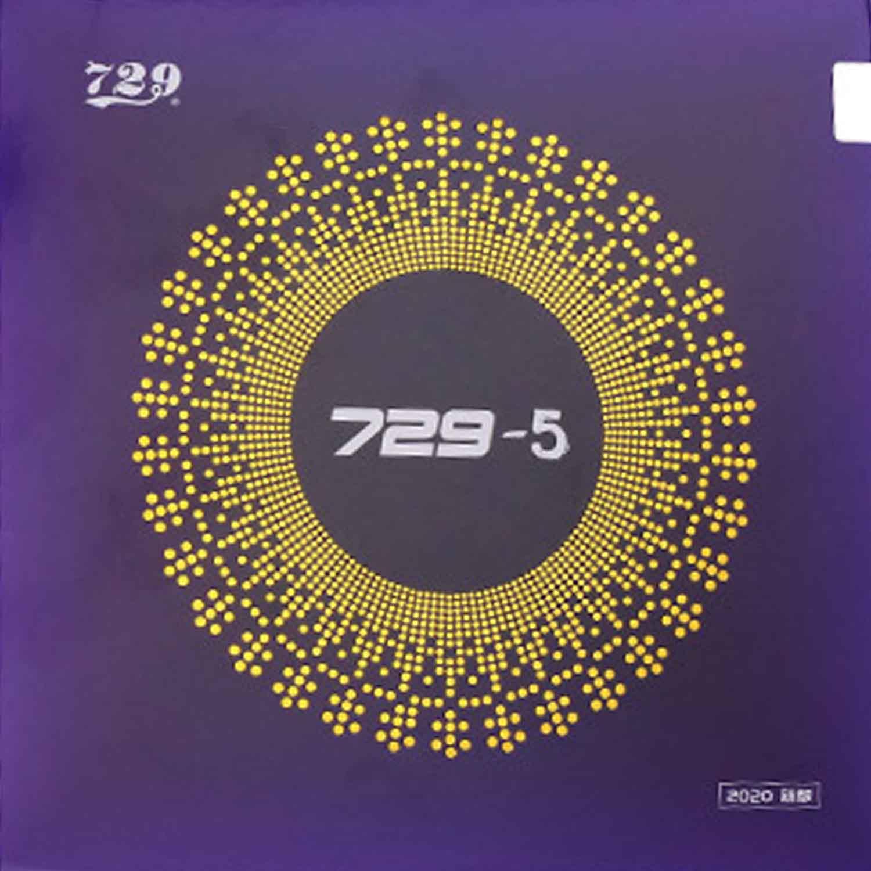 Pips-in RITC Friendship 729-2 Table Tennis Rubber//Sponge OZ Seller