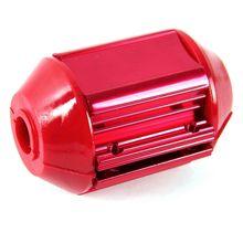 High horsepower Fuel saver Petrol or diesel Universal Red 8.2*5.6cm Car Magnetic Gas